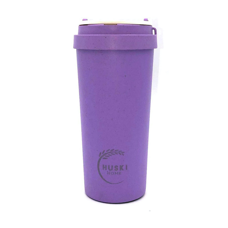 Non-toxic, BPA and Silicone free coffee cup