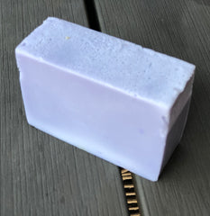 Lavender Cloud Body Soap