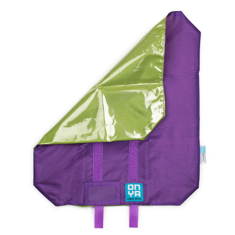 Onya Sandwich Wrap - Purple