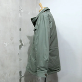 ZANTER JAPAN M43 Down Jacket