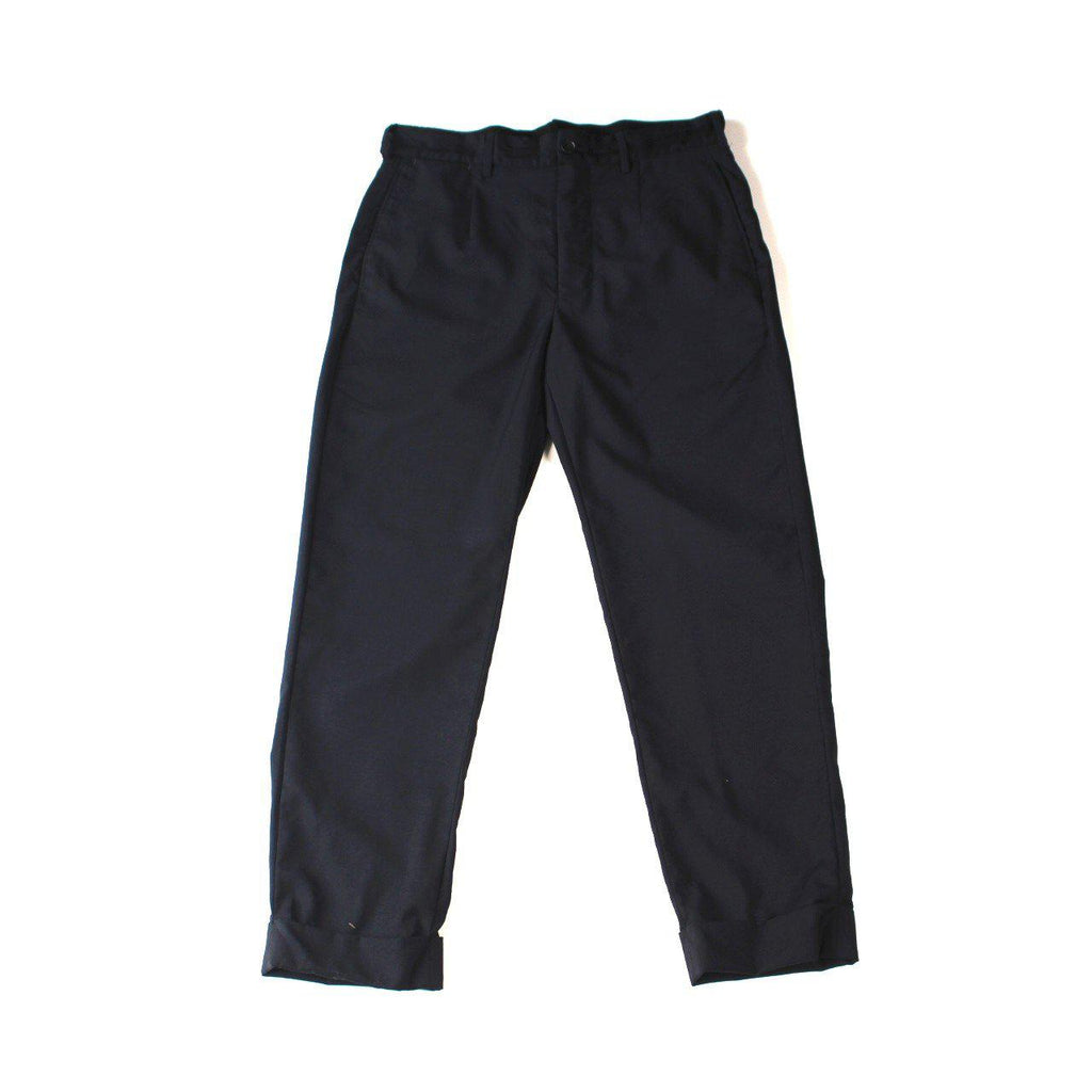 ENGINEERED GARMENTS ANDOVER PANT - TROPICAL WOOL - BOROPBY
