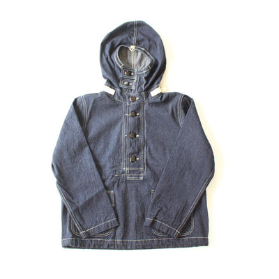 Buzz Rickson's HOODED PULLOVER JACKET