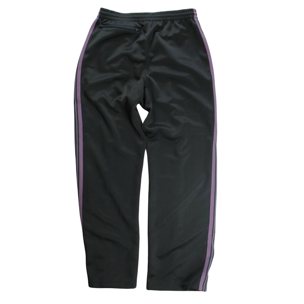 NEEDLES Track Pant - Poly Smooth - BOROPBY