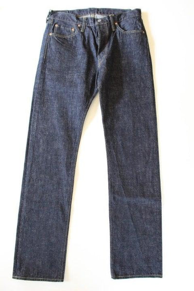 SUGAR CANE 12oz. Denim 1947 Model Type-3