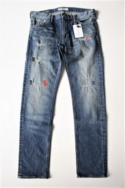 FDMTL FIGURE DENIM CS39