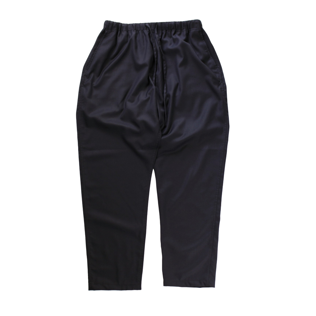 SOUTH2 WEST8 String Slack Pant - Pe/R Twill - BOROPBY