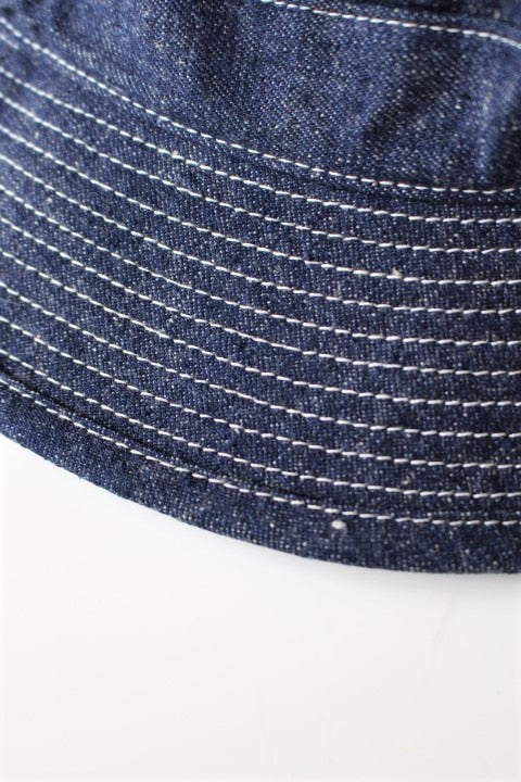 orSlow US NAVY HAT - BOROPBY