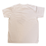 ENGINEERED GARMENTS Printed Cross Crew Neck T-shirt - Spiral - BOROPBY
