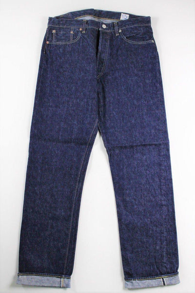 orSlow STANDARD DENIM 105 One Wash