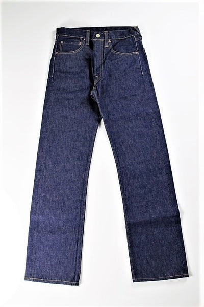 SUGAR CANE x MISTER FREEDOM NOS 15.5oz. ORGANIC CONE DENIM CALFORNIAN LOT.64