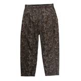 ENGINEERED GARMENTS Carlyle Pant - Paisley Print - BOROPBY