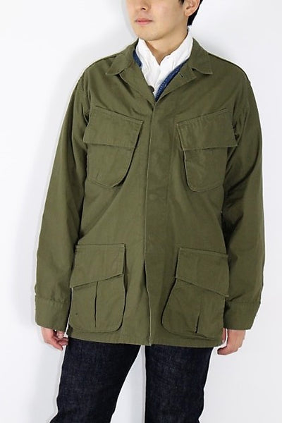 orSlow US ARMY TROPICAL COAT
