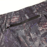SOUTH2 WEST8 Trainer Pant - N/Pu Taffeta / S2W8 Camo Gray - BOROPBY