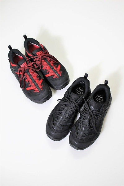 ENGINEERED GARMENTS x HOKA ONE ONE Tor Ultra Low