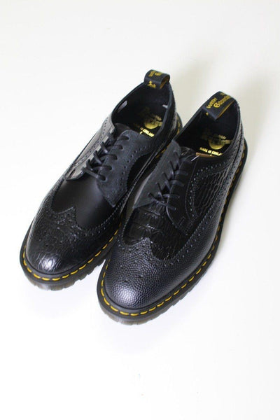 ENGINEERED GARMENTS x DR. MARTENS Long Wing Irregular Combo