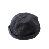 SUGAR CANE 10oz. Denim Fisherman Cap