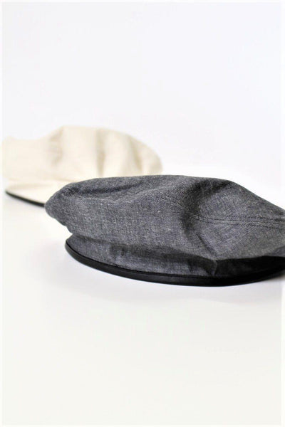 HAVERSACK 6.5oz Selvedge Denim Beret