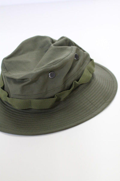 orSlow US ARMY JUNGLE HAT UNISEX