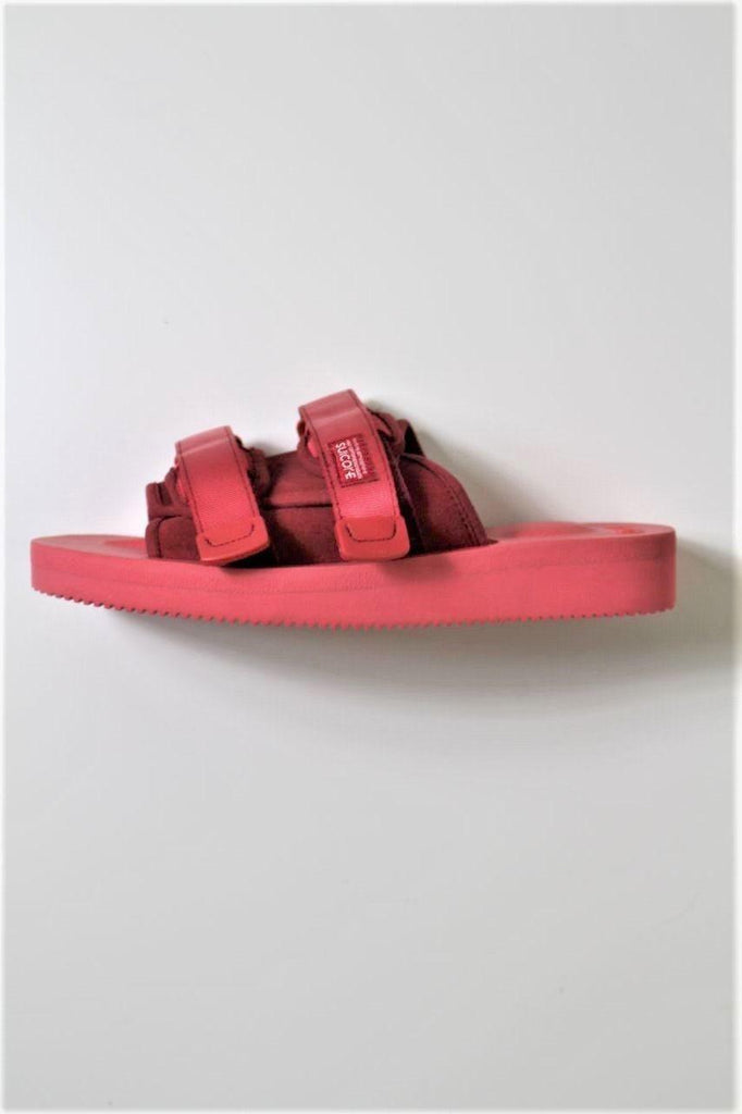 SUICOKE MOTO-VS RED - BOROPBY