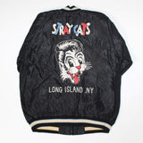 "TAILOR TOYO ""STRAY CATS"" SUKA JACKET - BOROPBY"