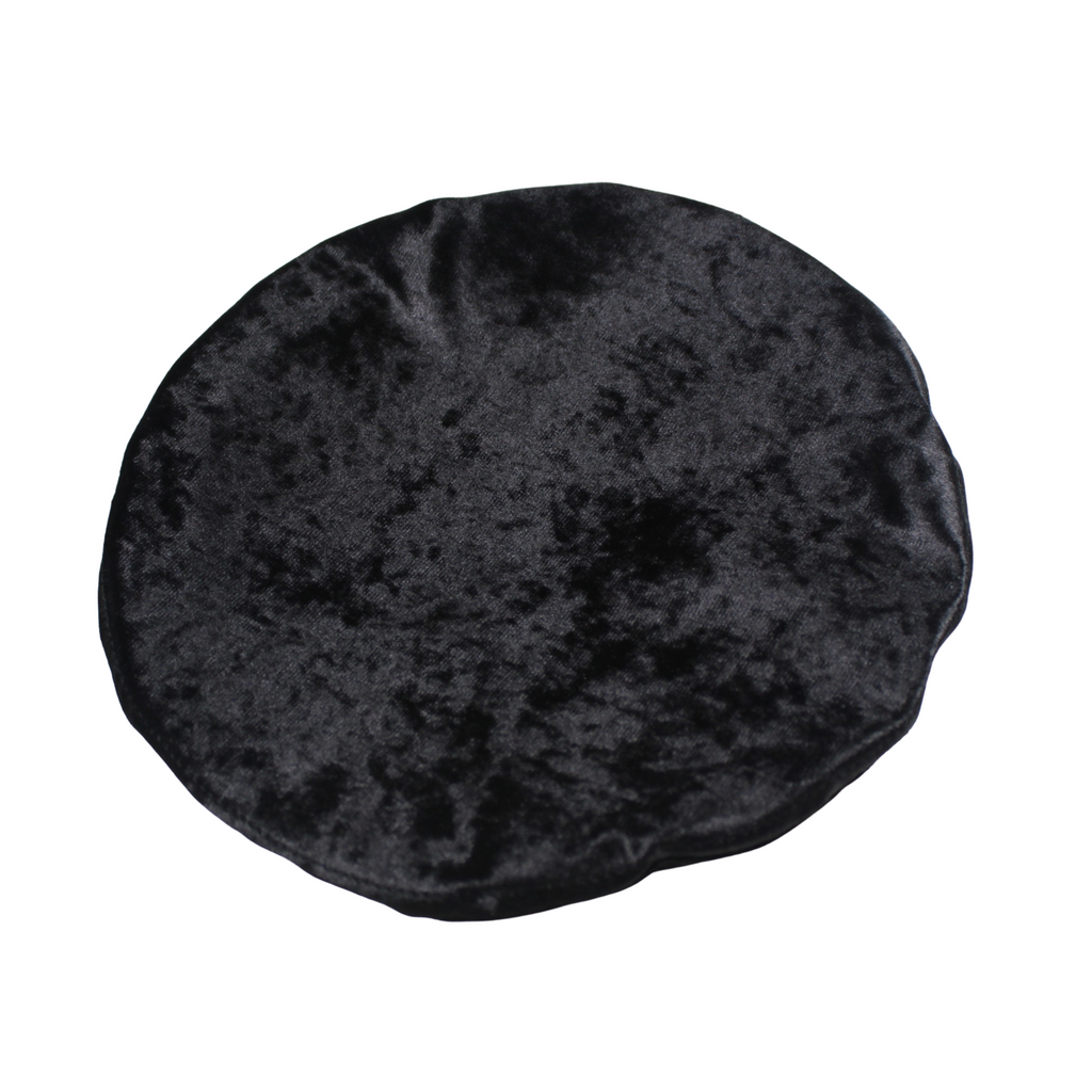 ENGINEERED GARMENTS Beret - Shimmer Velveteen