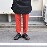 ENGINEERED GARMENTS x DR. MARTENS Long Wing Irregular Combo - BOROPBY
