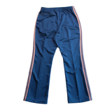 NEEDLES Boot-Cut Track Pant - Poly Smooth