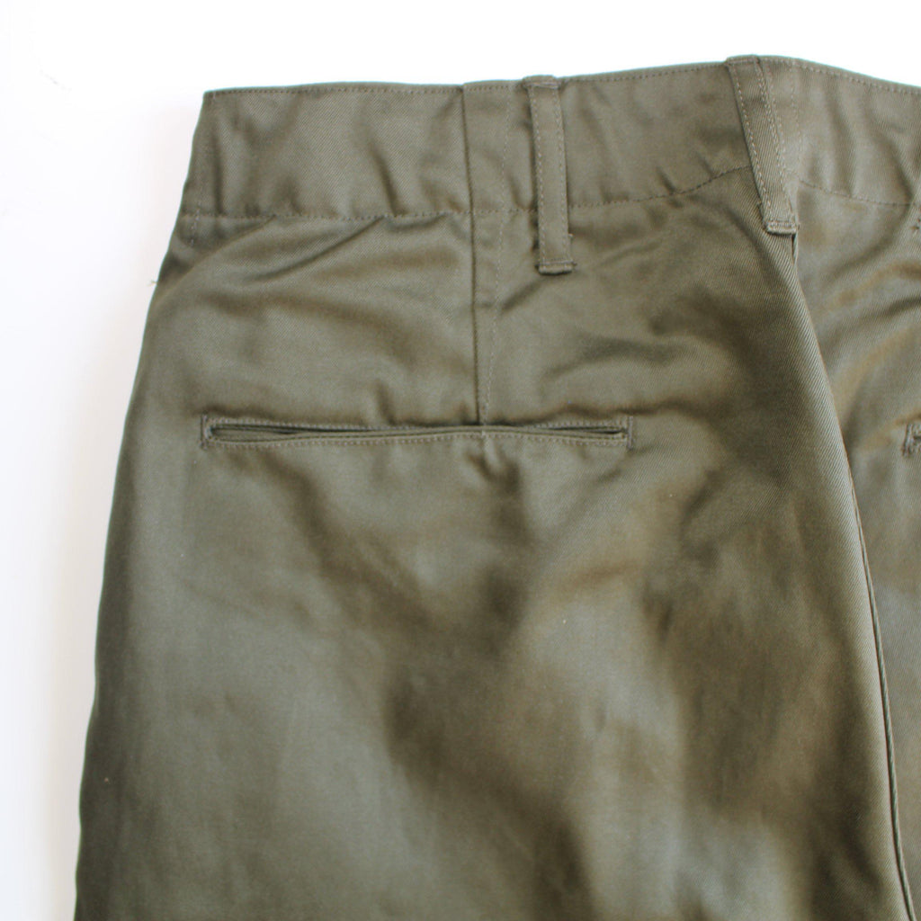 Buzz Rickson's Original Spec Chino's Olive