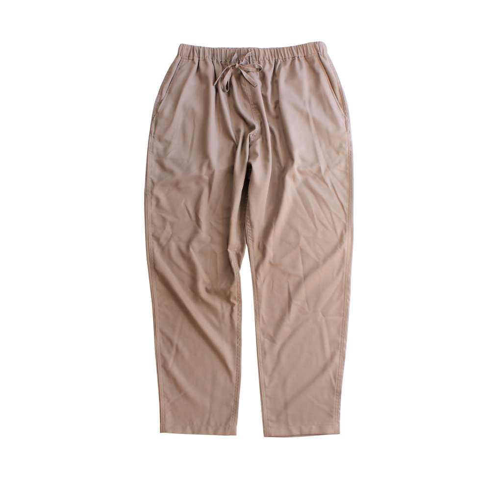 SOUTH2 WEST8 String Slack Pant - Pe/R Twill
