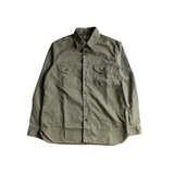 Buzz Rickson's Herringbone Work Shirt