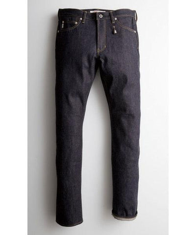 FDMTL TRACE DENIM RIGID