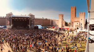 PACCHETTO ROYAL + TICKET (1 Notte)