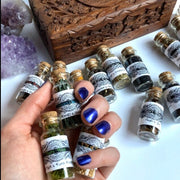 Apothecary Herbs by Enchanted Wildcraft