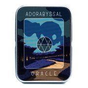 Adorabyssal Oracle Deck - Second Edition