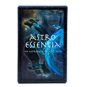 Astro Essentia - An Astrology Oracle Deck