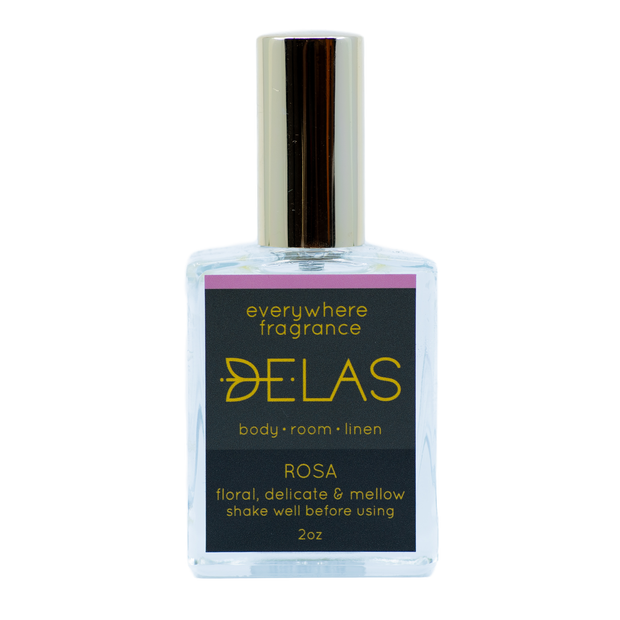 Delas Everywhere Fragrance