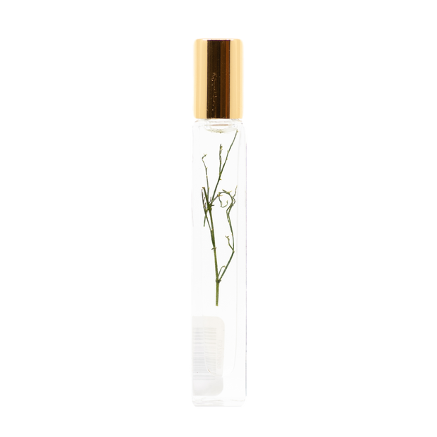 Delas Botanicals Roll-On Scent