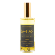 Delas  Botanicals Universal Dew Hydrating Body Oil