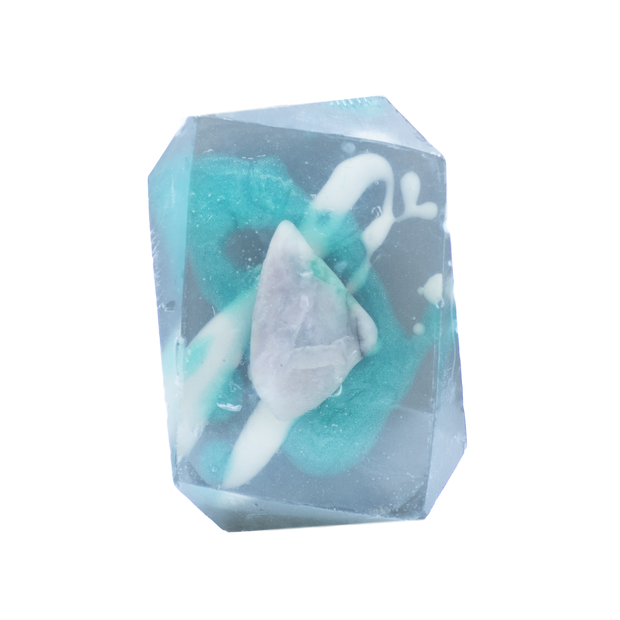 Crystal Bar Soap - Small