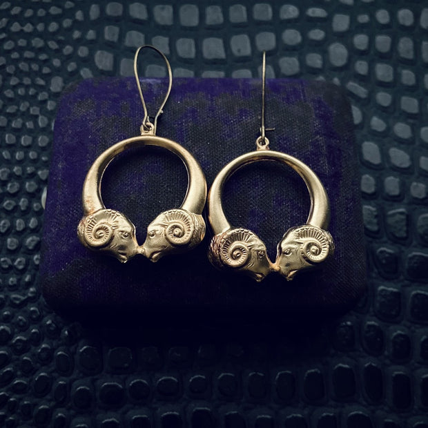 SES3600 Aries Earrings