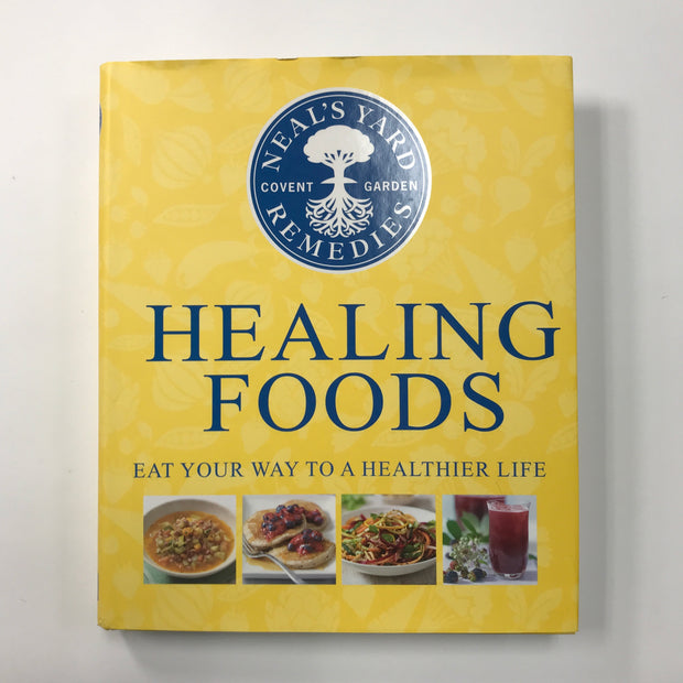 Neal's Yard Remedies Healing Foods - USED