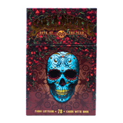 Santa Muerte Tarot Book of the Dead