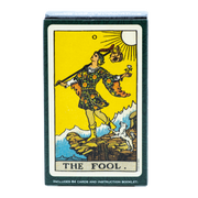 Smith-Waite Tarot Deck - Centennial Edition
