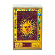 Splendor Solis Tarot Inner Alchemes of Mithraic Light