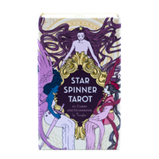 Star Spinner Tarot by Trungles