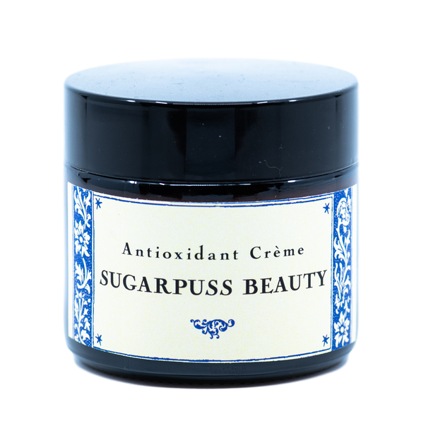 Sugarpuss Beauty Antioxidant Creme