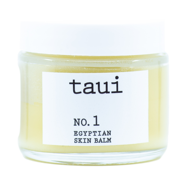 Taui No 1 Egyptian Skin Balm Jar
