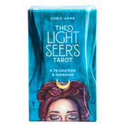 The Light Seer's Tarot by Chris-Ann