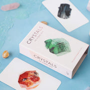 Crystals The Stone Deck