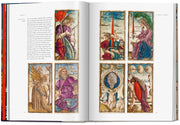 The Library of Esoterica: TAROT by Taschen